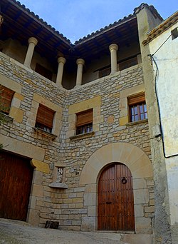 Castell de Sant Martí (Sant Martí de Riucorb) - 3.jpg