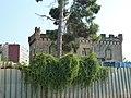 Castell dels tres Dragons, Torre del Senyor Domingo-1.JPG