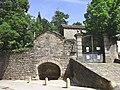 Castelnau-Pégayrols - Réseau hydraulique médiéval -03.JPG