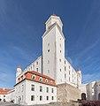 Castillo de Bratislava, Eslovaquia, 2020-02-01, DD 68.jpg