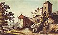 Castle Castle 1830.jpg