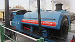 Castle Donnington engine - Colne Valley railway - Dec 2011.jpg
