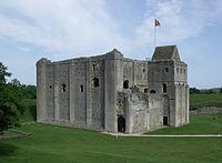 Castle Rising Castle 05.jpg