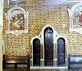 Catedral de Medellin -Confesionario&Viacrucis.JPG