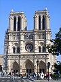 Catedral de Notre-Dame de Paris. Fachada.jpg