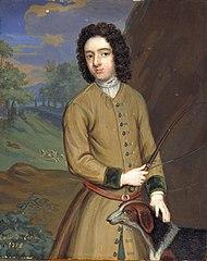 Portrait of Alvaro Lopes Suasso (1696-1751)
