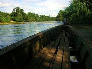 Ixcán - Xalbal River