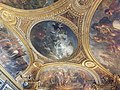 Ceiling in the Palace of Versailles, Paris, MA03.jpg