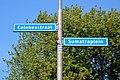 Celebesstraat, Sumatraplein, Indische buurt, Galgenveld, Nijmegen.jpg