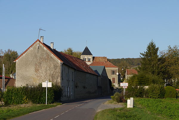 Photo de la ville Celles-lès-Condé