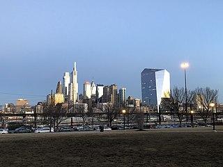 Center City, Philadelphia Neighborhood of Philadelphia in Philadelphia, Pennsylvania