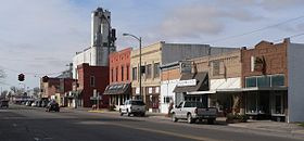 Image illustrative de l'article Central City (Nebraska)