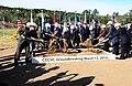 Central Coast Veterans Cemetery Groundbreaking Ceremony (16650593368).jpg
