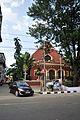 Central Methodist Episcopal Church - 130 Lenin Sarani - Kolkata 2014-09-29 7528.JPG