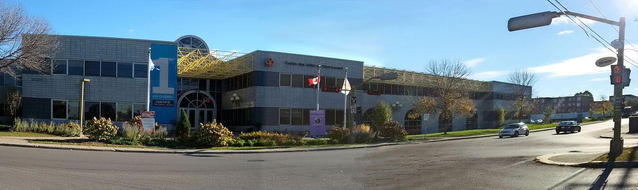 File centre des loisirs saint laurent montr al jpg for Centre de loisirs 78