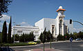 Centro Cultural Islámico - Mezquita de Madrid 04.jpg