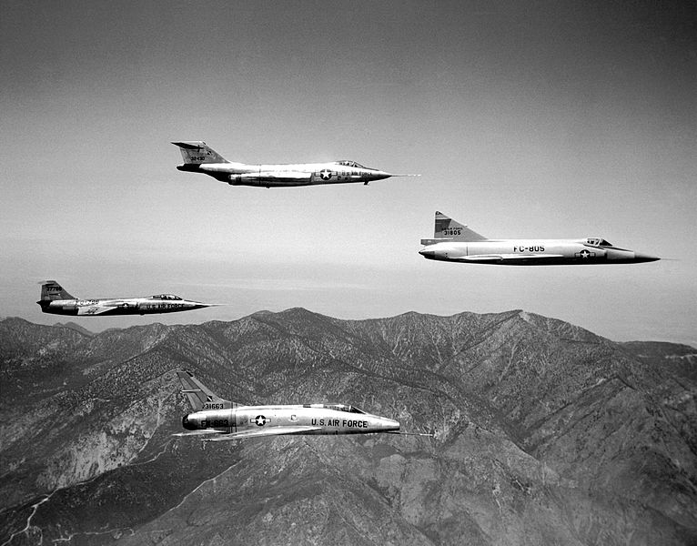File:Century series fighters NACA 1957.jpg