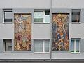 Ceramic painting at Mautner-Markhof-Gasse 77, Simmering 03.jpg
