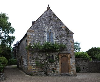 Cerne Abbey - Abbey Guest House