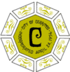 Official seal of Cerritos, California