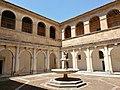 Certosa di Padula - Chiostro della foresteria.jpg