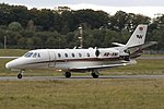 Cessna 560XL Citation Excel, Speedwings JP6376073.jpg