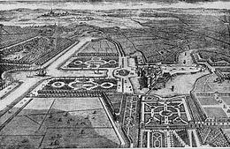 Jardin à la française — Wikipédia