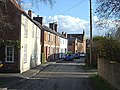 Chapel Lane, Costock - geograph.org.uk - 750312.jpg