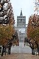 Chapelle St Sauveur Issy Moulineaux 2.jpg