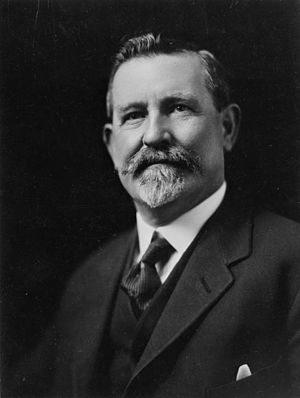 Charles Norwood - Norwood in 1925.