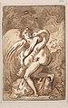 Charles de la traverse-Leda y el cisne.jpg