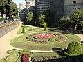 Chateau, Angers, Pays de la Loire, France - panoramio - M.Strīķis.jpg