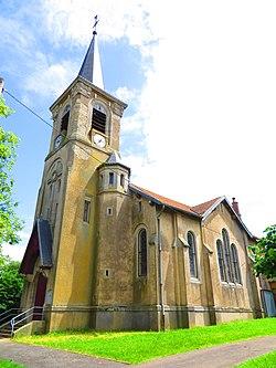 Chenicourt Église Saint-Jean-Baptiste.jpg