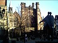 Chester Cathedral from Northgate Street - geograph.org.uk - 12266.jpg