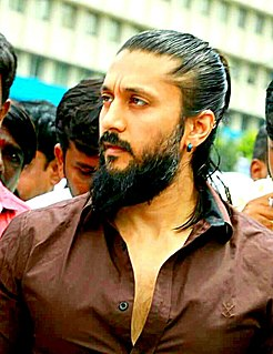 Chetan Kumar Indian actor