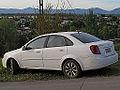 Chevrolet Optra 1.6 LS 2004 (15195867564).jpg