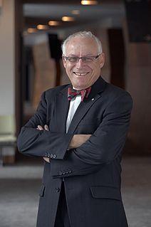 Michael Rozenes Australian judge