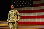 Chief Master Sgt. of the Air Force visit USASMA DSC 0009 (36866707883).jpg