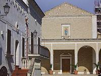 Chiesa Matrice di San Nicola (Lizzano).JPG