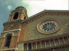 Chiesa di San Giovanni Battista in Marsciano