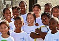 Children's tennis group, Anguilla (7457275146).jpg