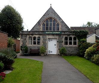 Benjamin Godwin - Chipping Sodbury Baptist Church