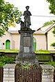 Chodov u Domažlic pomník obětem 1. sv. války.jpg