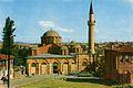 Chora Museum and its surroundings, Istanbul.jpg