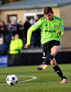 Chris Stokes (footballer) English professional footballer
