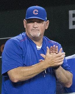 Chris Bosio American baseball player and coach