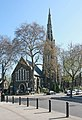 Christ Church, Manchester Road, Isle of Dogs - geograph.org.uk - 2384173.jpg