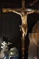 Christ en croix XVIIe église st-Etienne 00134.jpg