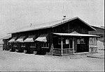 Christian Science War Time Activities - Camp Kearny, California - Building.jpg