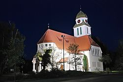 Christuskirche (Christus Church)